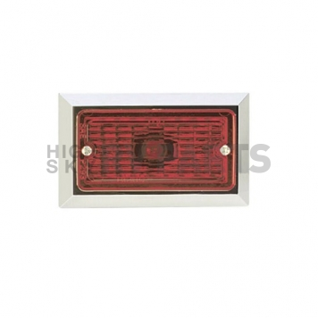 Clearance Marker Light Red 510984-01