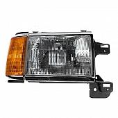 Head Light Assembly Diesel Pusher CS 511550-01