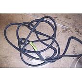 Windshield Gasket MH XL GAS 381640