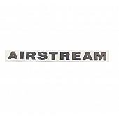 """Airstream Decal 2.4"""" x 28"""" Aluminum 386152"""