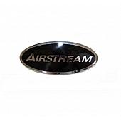 """Airstream Medallion 12"""" Black 386043-03 NLA"""
