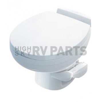 Toilet Aqua Magic Residence Low Profile White 690472-01