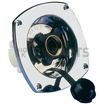 City Water Fill Inlet with Pressure Regulator 601392-05-3