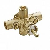 Shower Valve Brass 4 port 601831