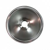 "Round Sink Stainless Steel 12"" 601804-01"