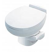 Toilet Aqua Magic Residence Low Profile White 690495-02
