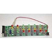 Circuit Board Only For 511152 Range Hood W/Monitor Delux
