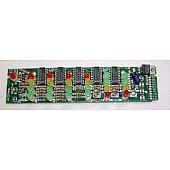 Control Circuit  Board For Range Hood Delux (Adjustable)