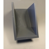 Motorhome Fuel Fill Cover ABS 203023