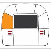 Rear Roadside Window Level Segment 114888