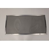 Window Screen Square Front Wide Body 371347-03