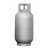 40 LP Tank Aluminum 106315-100