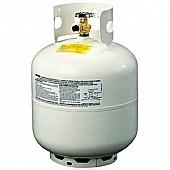 LP Gas Bottle 20 Lb. Steel 601781