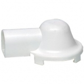 Propane Pressure Regulator Cover 601684-102