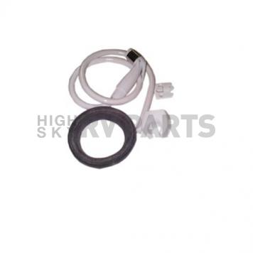 Thetford Toilet Flush Hand Sprayer Kit White with Aqua-Magic Bravura - 33226