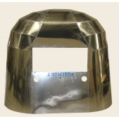 Airstream Whale Tail End Cap for 1950-1957 NLA