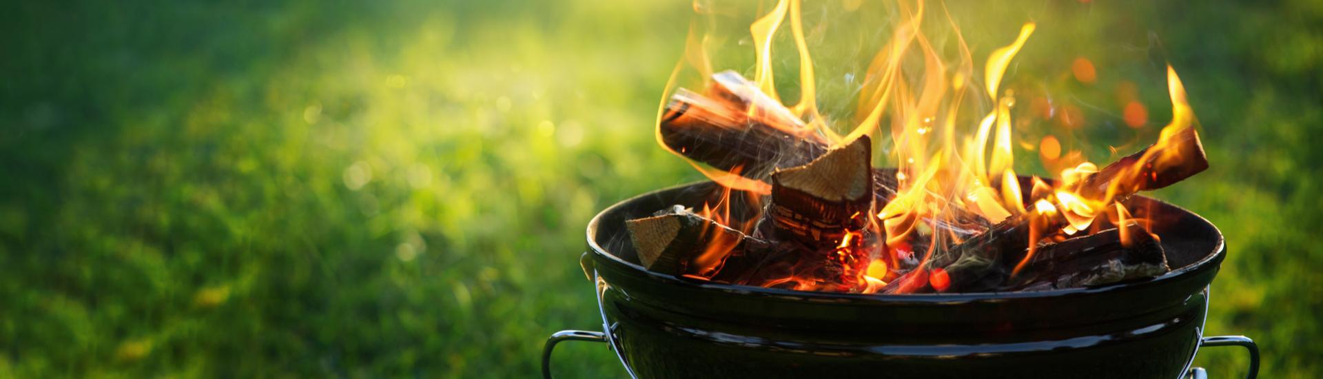 Campfire Grills
