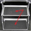 Aluminum Steps 72-present
