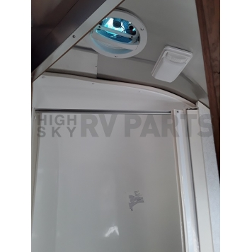 Airstream Bathroom Power Ventilator 690266-01-3