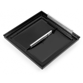 """Camco Roof Vent Lid 14"""" x 14"""" for Ventline Manufactured Before 2008 Black 40178"""