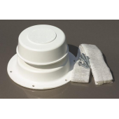 WATER ENTRY CAPS CAMCO
