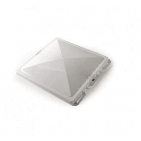 Cover for Airstream Roof Vent White 220199