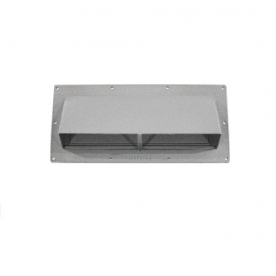 Airstream Stove Exhaust Vent Silver 511017-11