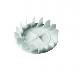 Blade Fan for Round Bathroom Power Vent 682181-01