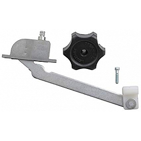 Roof Vent Operator with Plastic Guide 470347