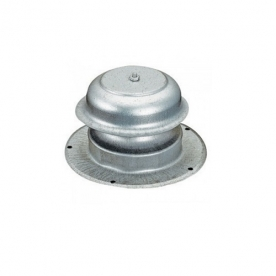 Vent Pipe Cover for 1950s' Airstream 220506