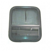 """Side Window 19"""" x 22"""" with 8"""" Vented  371381-02"""