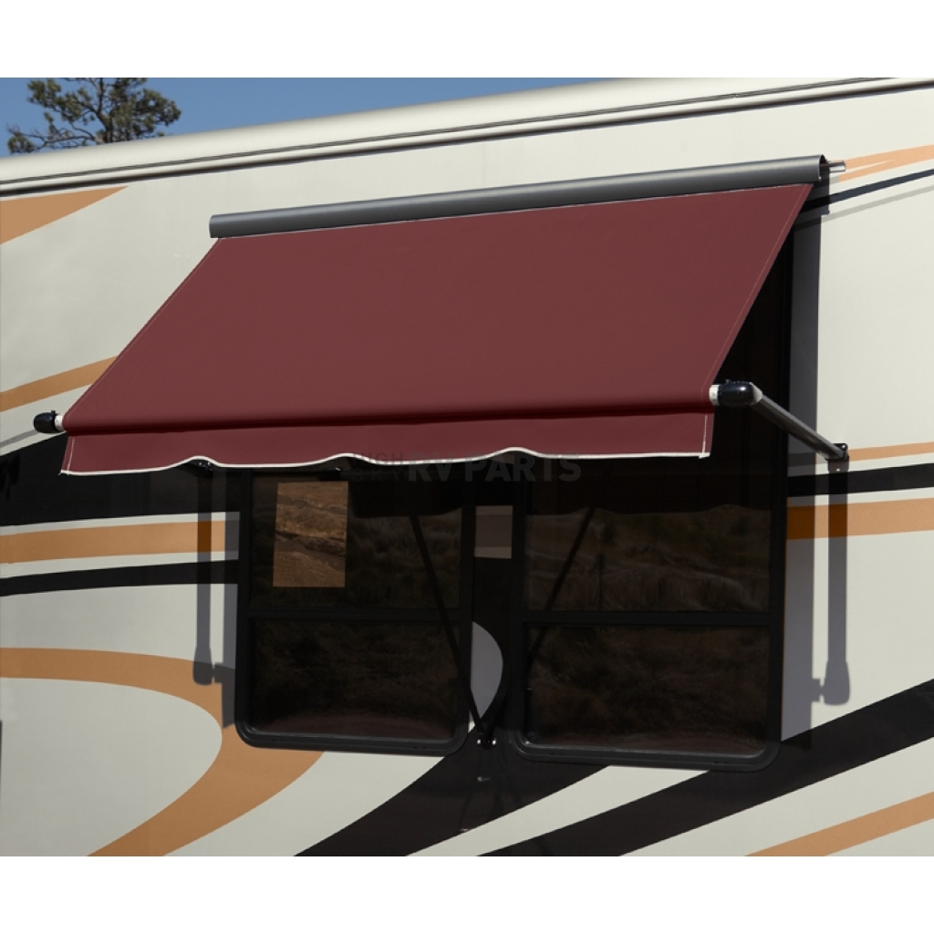 Carefree RV Awning Window Beige Solid 11 Feet Spring ...