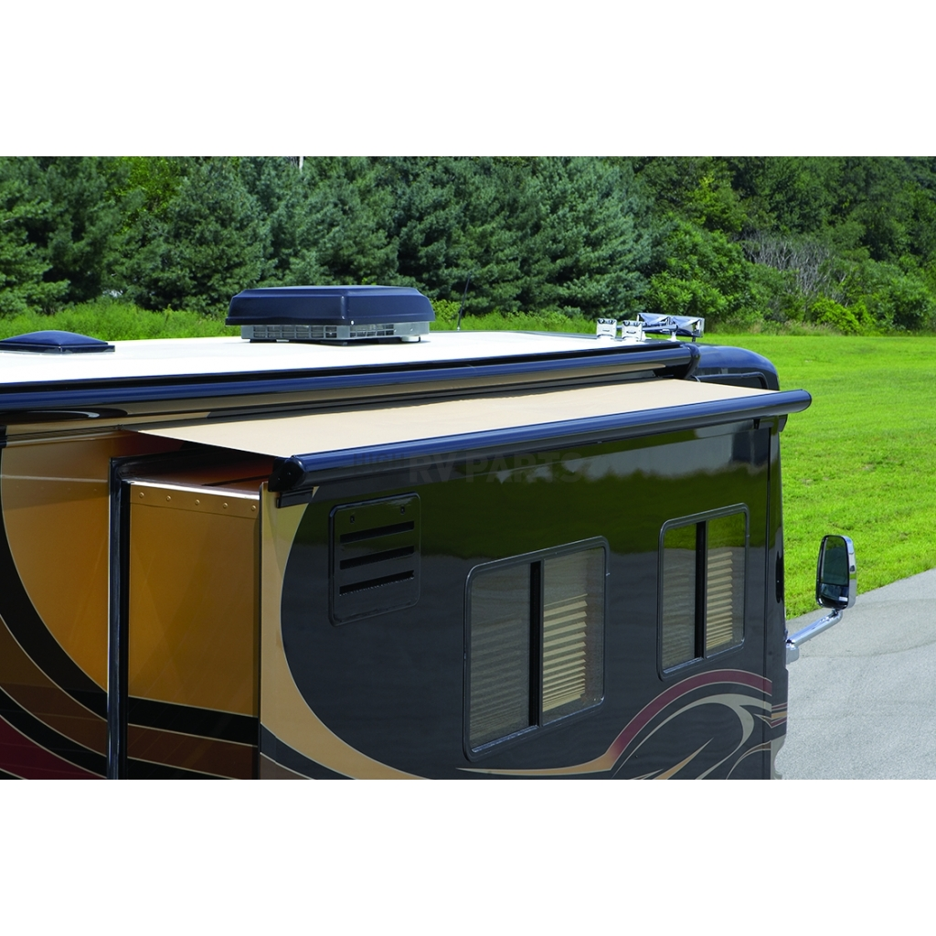 Carefree RV Awning Slide-Out Automatic - 8.5 Feet Solid ...