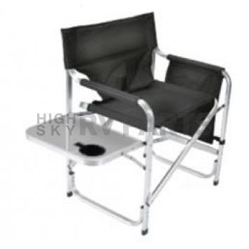 Faulkner Director Chair Black - 48871