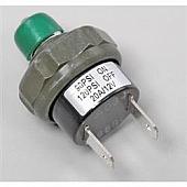 "Firestone Industrial Air Compressor Pressure Switch 90 to 120 PSI 1/8"" MNPT - 9016"