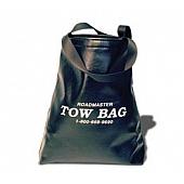 Roadmaster Tow Bar Storage Bag with Velcro Closure - Black Vinyl - 056