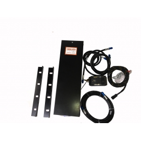 Equalizer Systems Trailer Tongue Jack Component 70173