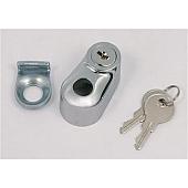 Trimax Locks Spare Tire Lock TNL740