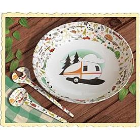 Camp Casual Dish Set CC-003