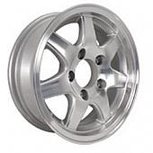 Americana Tire and Wheel Trailer Wheel 22662