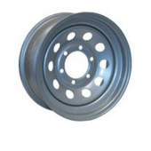 Americana Tire and Wheel Trailer Wheel 20788