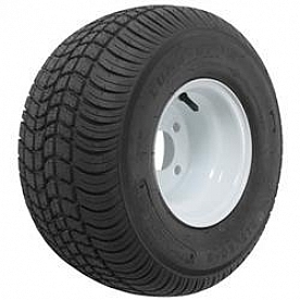 Americana Tire and Wheel Tire/ Wheel Assembly 3H312