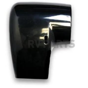 Carefree RV Longitude Awning Idler Cover Black R001834-006