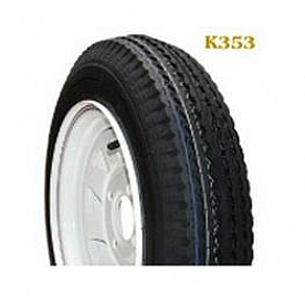 Americana Tire and Wheel Tire/ Wheel Assembly 30580