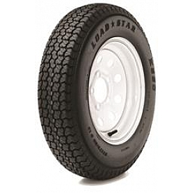 Americana Tire and Wheel Tire/ Wheel Assembly 3S638
