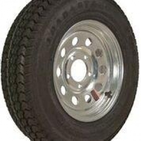 Americana Tire and Wheel Tire/ Wheel Assembly 35202