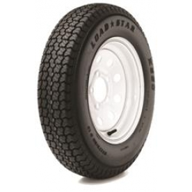 Americana Tire and Wheel Tire/ Wheel Assembly 3S642