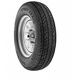 Americana Tire and Wheel Tire/ Wheel Assembly 3S916