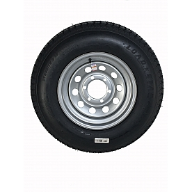 Americana Tire and Wheel Tire/ Wheel Assembly 3S918