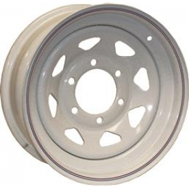 Americana Tire and Wheel Trailer Wheel 20134